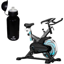 Bike Spinning ONeal TP1000 Semi Profissional + Squeeze C5 Acte