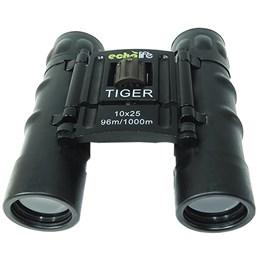 Binóculo Camping Echolife 10x25mm com Foco Ajustável Tiger