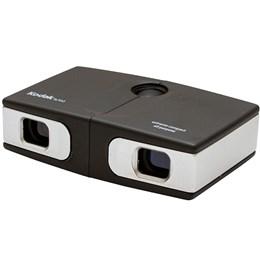 Binóculo Ultra Compacto com Ampliação de 7 X e Lentes 18 mm - KODAK TE700