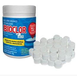 Bioclor Pastilhas Desinfetantes para Piscinas 50 Unidades - Nautika 106450