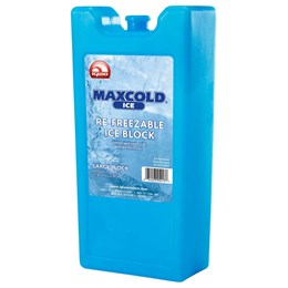 Bloco de Gelo Artificial Reutilizável Igloo MaxCold Ice G