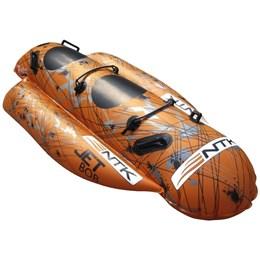 Boia Banana Boat Rebocável Jet Bob para 2 Pessoas - Nautika 432100
