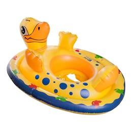 Boia Infantil com Suporte de Segurança Seat Animal Pato - Nautika