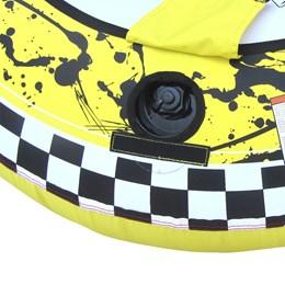 Boia Reboque Inflável Jet Disk 120 cm de Diâmetro - Nautika