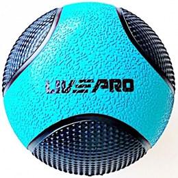 Bola de Arremesso Medicine Ball 10 Kg Liveup PRO F LP8112-10