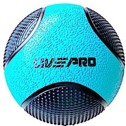 Bola de Arremesso Medicine Ball 4 Kg Liveup PRO B LP8112-04