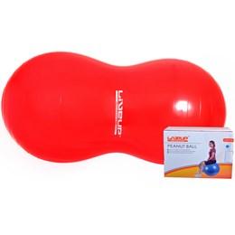 Bola Feijão para Pilates 100x45 CM - LIVEUP LS3223 A2