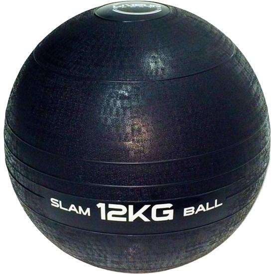 Bola Medicine Slam Ball para Crossfit 12 KG - LIVEUP LS3004-12