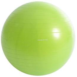 Bola para Pilates Gym Ball 55 CM Anti Estouro - ProAction G124