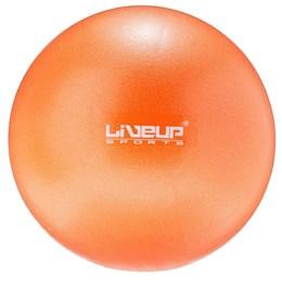 Bola para Yoga Pilates 25 CM Overball - LIVEUP LS3225