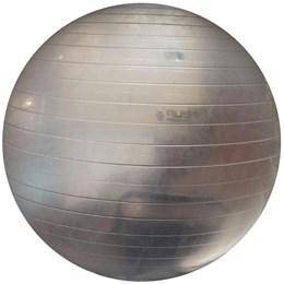 Bola Suíça para Pilates Transparente 65 CM - LIVEUP LS3221 T65
