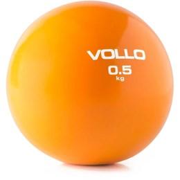 Bola Tonificadora Vollo VP1060 Toning Ball 500g Alongamento