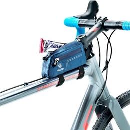 Bolsa de Quadro de Bicicleta Energy Bag Azul - Deuter