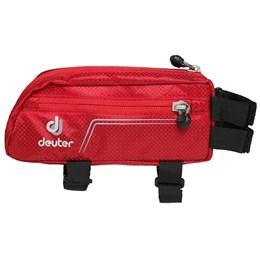 Bolsa de Quadro Transporte para Bicicleta Deuter Energy Bag Vermelha