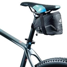 Bolsa para Bicicleta Bag II New Deuter 1,3 Litros Preto