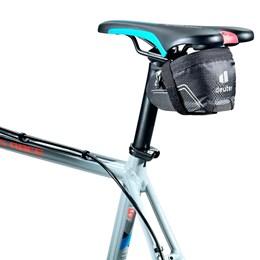 Bolsa para Bicicleta Bag Race II New Deuter 500ml Preto