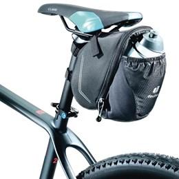 Bolsa para Bicicleta Deuter Bag Botle New 1,2 Litros Preto