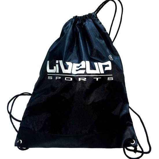 Bolsa para Equipamentos Esportivos Tipo Sacola Gym Sack - LIVEUP LS3710-S