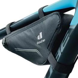 Bolsa para Quadro Deuter Front Triangle Bag New 1,3 Litros Preto