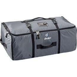 Bolsa para Viagem Cargo Bag EXP Cinza Capacidade 90 + 30 Litros - Deuter