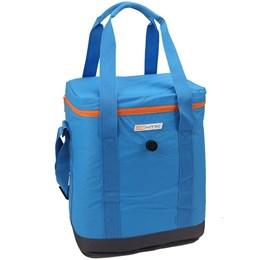 Bolsa Térmica 20 litros Nautika com Alça Ares Azul