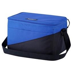 Bolsa Térmica 5 Litros Igloo Tech Soft 6 2020 Azul com Alça