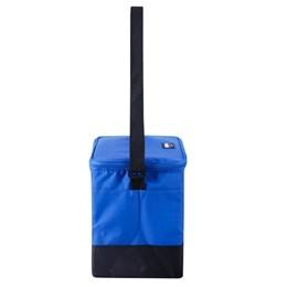 Bolsa Térmica 9 Litros Igloo Tech Soft 12 2020 Azul com Alça