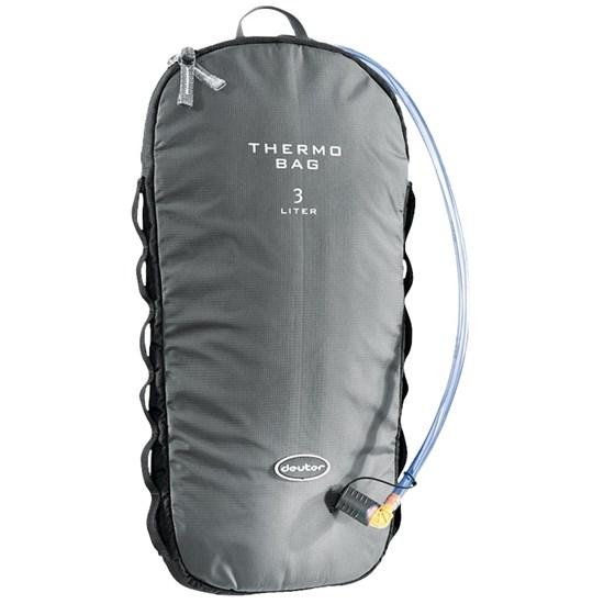 Bolsa Térmica de Hidratação 3 Litros Streamer Thermo Bag 3.0 - Deuter