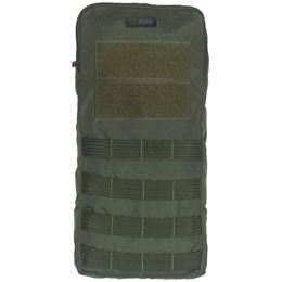 Bolso Modular para Refil de Hidratação Bravo 2810021 Verde