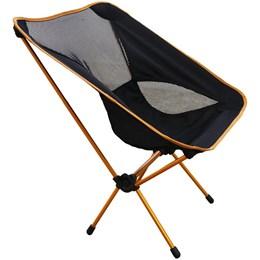 Cadeira AZTEQ Karibu até 100Kg para Camping 742650