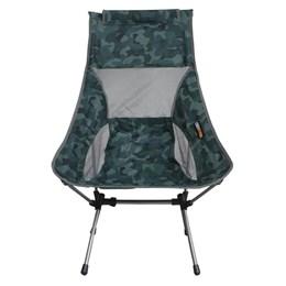 Cadeira Desmontável Azteq Kamel para Camping Pesca Estrutura em Alumínio