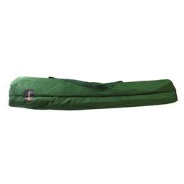 Cadeira Dobrável para Camping Alvorada Verde com Porta Copos - Nautika