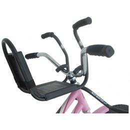 Cadeirinha Infantil Dianteira para Bicicleta - Altmayer AL-02