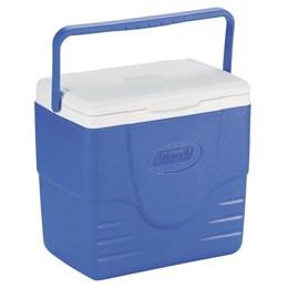 Caixa Térmica 16 QT 15,1 Litros Azul - Coleman