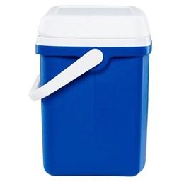 Caixa Térmica 26 Litros Igloo Laguna 28QT 2020 Azul com Alça