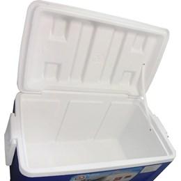Caixa Térmica 48 QT Island Breeze 45 Litros Azul - Igloo