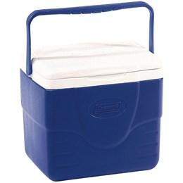 Caixa Térmica 9 QT 8,5 Litros com Alça Coleman Azul
