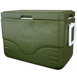 Caixa Térmica Coleman 28 QT 26,5 Litros All Green Até 36 Latas