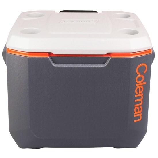 Caixa Térmica Coleman 50QT Xtreme 47,3 Litros Cinza
