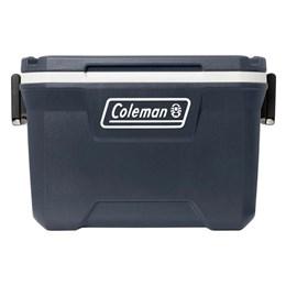 Caixa Térmica Coleman Blue Nights 52QT para 80 Latas até 113Kg