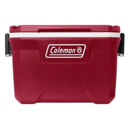 Caixa Térmica Coleman Red 52QT para 80 Latas até 113Kg