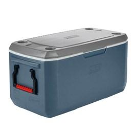Caixa Termica Coleman Xtreme 6 113,6L Azul Até 204 Latas