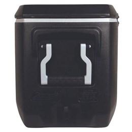 Caixa Térmica Coleman Xtreme All Black 70QT 66,2 Litros com Alças para Transporte