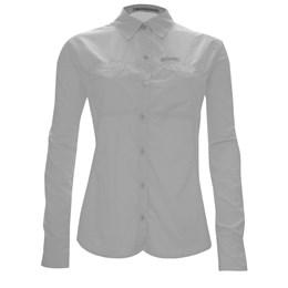Camisa Feminina Guepardo Trek Fish Gelo