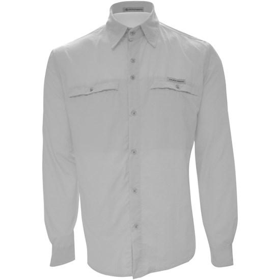 Camisa Masculina Guepardo Trek Fish Gelo