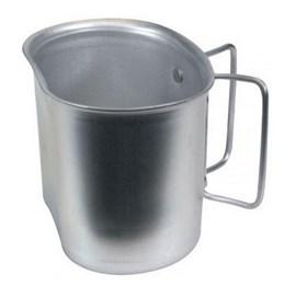 Caneca em Alumínio para Cantil Tático - Guepardo UC1000