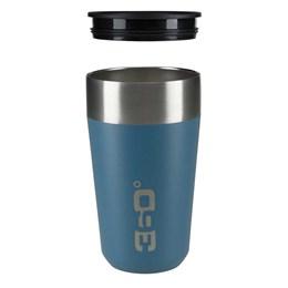 Caneca Térmica 360 Degrees Travel Mug Large Isolamento a Vácuo 475ml Azul