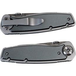 Canivete Pointer com Trava de Segurança - Nautika