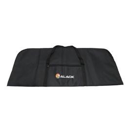 Capa Case para Airsoft com Bolso Externo ALK 1 Metro Bordado