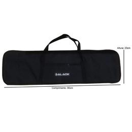 Capa Case para Airsoft com Bolso Externo ALK 90cm
